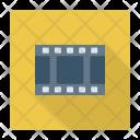 Camera Reel Photo Icon