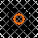 Camera Reversal Icon
