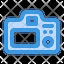 Camera Screen Icon