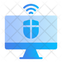 Camera Security Computer Camera Icon