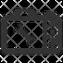 Setting Option Repair Icon