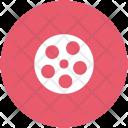 Camera Shutter Cinema Icon