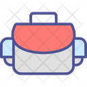 Camera Sling Bags Icon