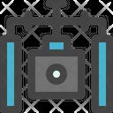 Camera Stabilizer Icon