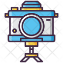 Mcamera Tripod Camera Tripod Tripod Camera Icon