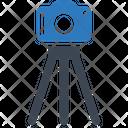 Tripod Camera Dslr Icon