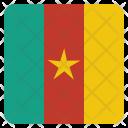 Cameroon Icon