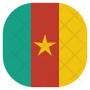 Cameroon Cameroonian National Icon