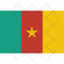 Cameroon Cameroonian Icon