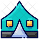 Camp Buke Traveling Icon
