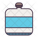 Camp Camping Canteen Icon