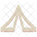 Camp Camping Travel Icon