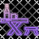 Gtable Icon
