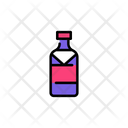 Campagne Drink Bottle Icon