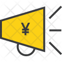 Campaign Marketing Promotion Icon