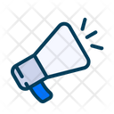 Campaign Advertising Marketing Advertisement Icon