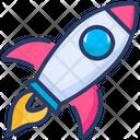 Campaign Launch Icon
