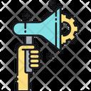 Campaign Optimization Icon