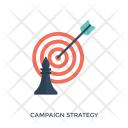 Campaign Strategy Icon