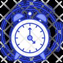 Campaign Timing Stopwatch Chronometre Icon