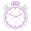 Campaign Timing Optimization Icon