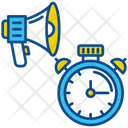 Campaign Timing Icon