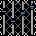 Campaign Tweaking Optimization Settings Icon