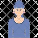 Campaigner Female Icon