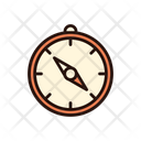 Campass Direction Device Direction Icon
