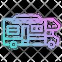 Camper Icon