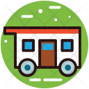 Vanity Van Wagon Icon