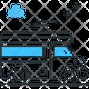 Campervan Icon