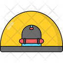 Camping Camp Tent Icon