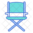Mcamping Chair Icon
