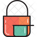 Camping Camp Pot Icon