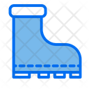 Camping Shoes Shoes Boots Icon