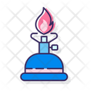 Mcooking Stove Icon
