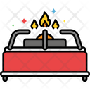 Mcooking Stove Camping Stove Stove Icon