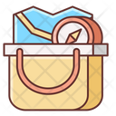 Mcamping Supplies Icon