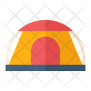 Camping Tent Travel Tent Camp Icon