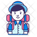 Mcamper Icon