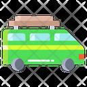 Gvan Van Vehicle Icon