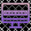 Computer Password Camputer Passcode Password Icon
