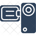Camrecorder Icon