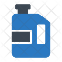 Can Jerrycan Bottle Icon