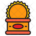 Can Tinned Food Icon