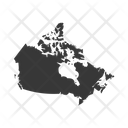 Canada Country Flag Icon