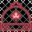 Canada Hat Icon