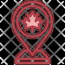 Canada Location Icon