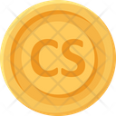 Canadian Dollar Coin Coins Currency Icon